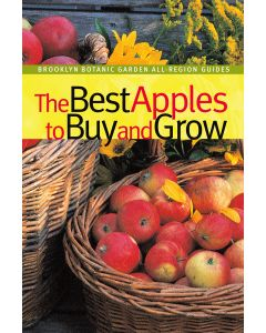 The Best Apples to Buy and Grow Book