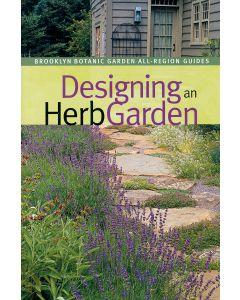 Designing an Herb Garden Book
