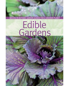 Edible Gardens Book