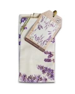 Lavender Fields Kitchen Towel