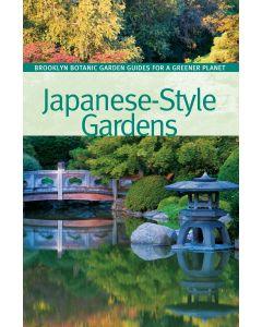 Japanese-Style Gardens Book